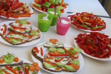 Ernährungsführerschein