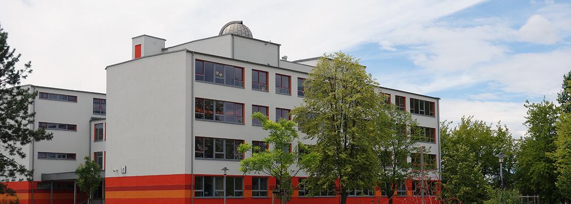 """Grundschule """"Am Kannenstieg"""" in Magdeburg"""