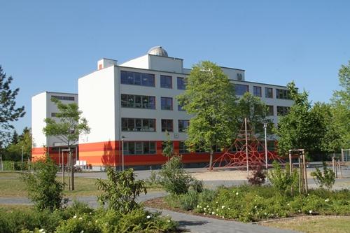 """Die Grundschule """"Am Kannenstieg"""" in Magdeburg"""