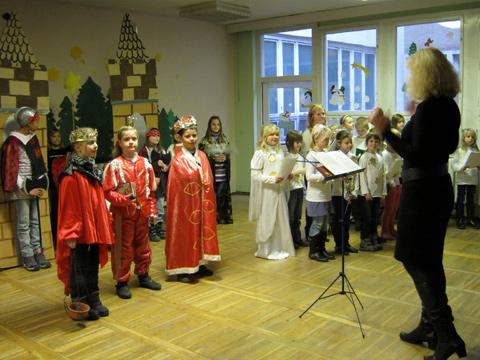 """Musical """"Wenn der Himmel unser Herz  erreicht"""" (1)"""