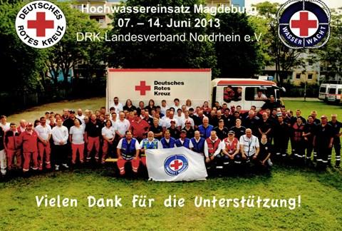 DRK Landesverband Nordrhein e.V.