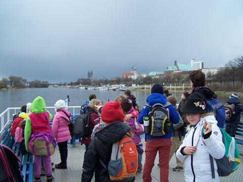 Magdeburg in Sicht!