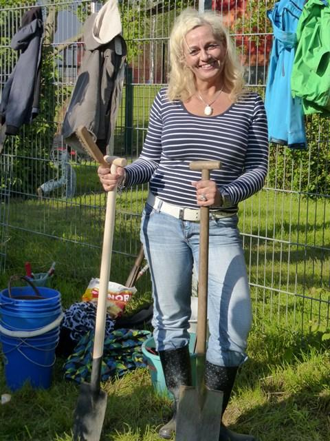 Frau Pfeifer zieht Bilanz: Ein erfolgreicher Einsatz!