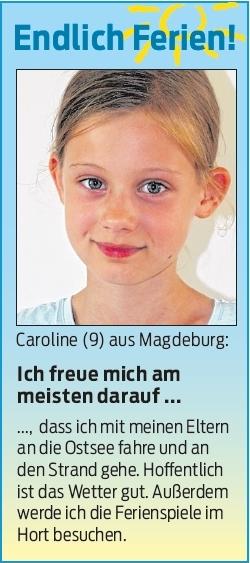 Caroline Böttcher (3b)