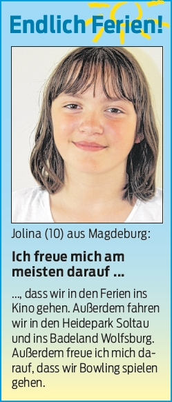 Jolina Lieske (4b)