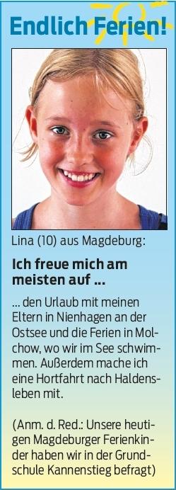 Lina Sophie Raudszus (4b)