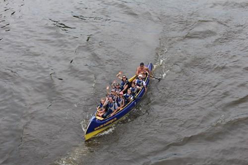 Alle in einem Boot (2)