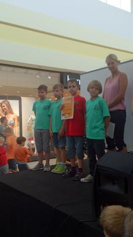 Herzlichen Glückwunsch unserer Jungen-Mannschaft bei den Stadtjugendspielen im Schach für Platz 14!