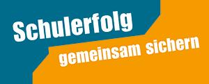 Logo Schulerfolg gemein sichern